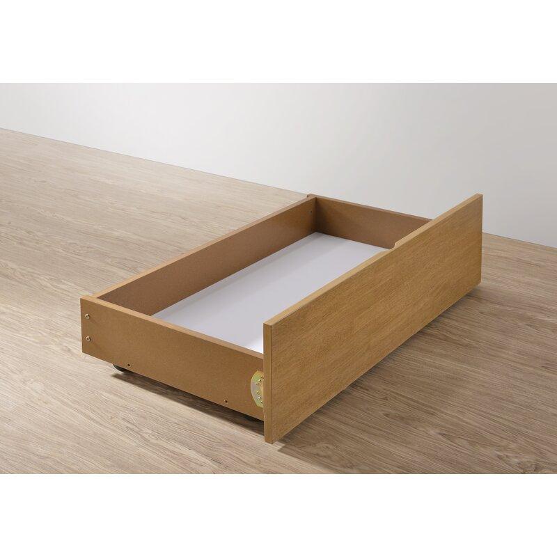 Keystone Bunk Bed Under Storage Drawer