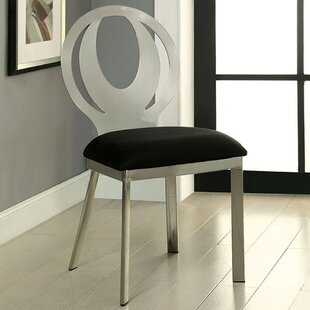 Ballycastle Contemporary Dining Chair (Set of 2)