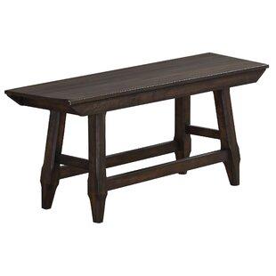 Carmon Wood Bench