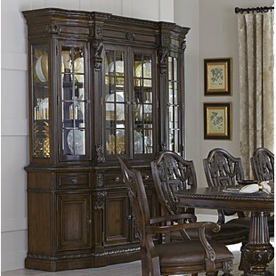 Weik China Cabinet