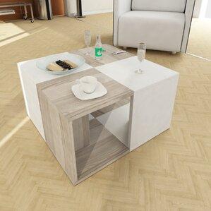 Zipcode Design Asher Modern Coffee Table