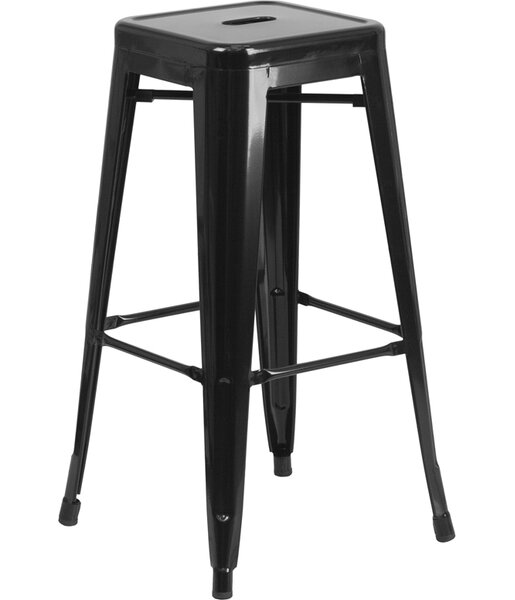 Barchetta 30 Quot Bar Stool Amp Reviews Birch Lane