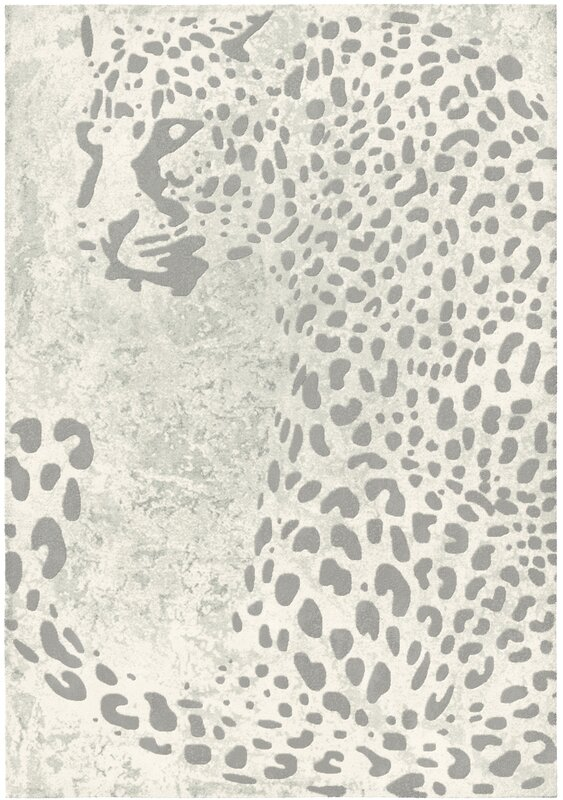 Leopard Rug Rugs Ideas