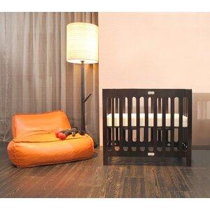 Alma Urban Standard Crib