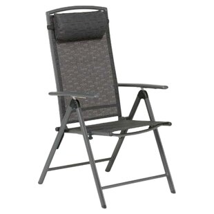 Valencia Reclining Garden Chair (Set of 2) by Royal Craft
