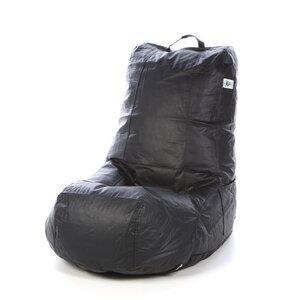 Vinyl Bean Bag Lounger