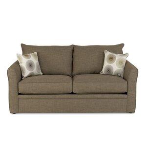 Sleeper Sofa by Overnight ..