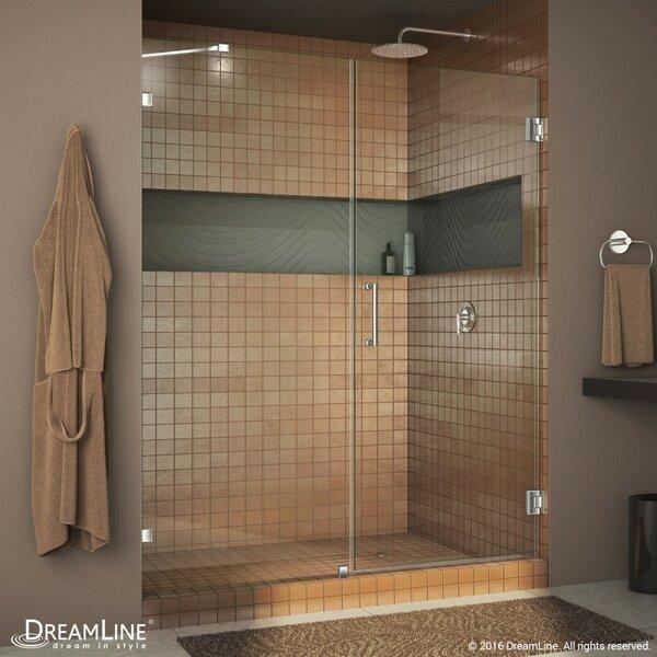 modern frameless shower doors. Modern, Frameless Hinged Shower Door Modern Doors M