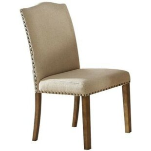 Miltenberger Upholstered Dining Chair (Set of 2)