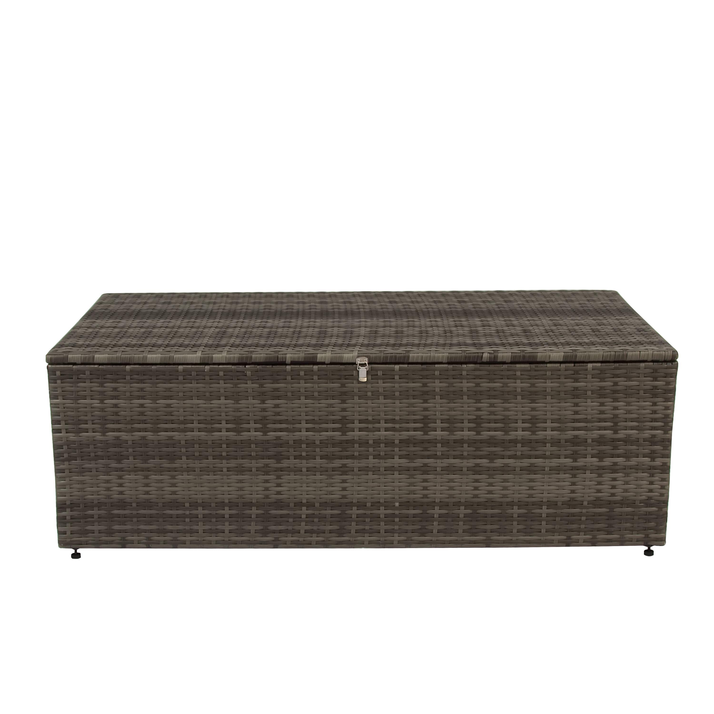 Zipcode Design Owen 5 Piece Rattan Sofa Seating Group With Cushions Reviews Wayfair