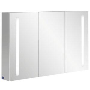 120 x 75 cm Spiegelschrank My View von Villeroy & Boch Bad und Wellness