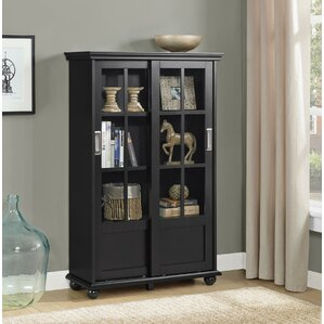 Black Bookcases You'll Love | Wayfair