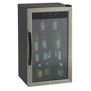 3 cu. ft. Beverage Center