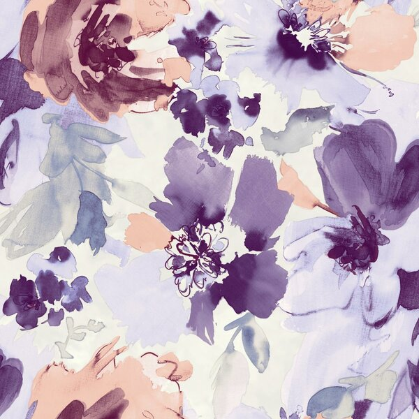 Floral & Botanical Wallpaper You'll Love