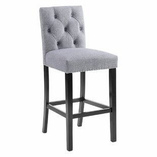 Joel 30.5 Bar Stool With Cushion (Set Of 2) Looking for