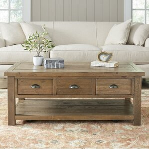Beautiful Seneca Coffee Table
