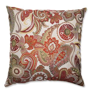 Gladden Throw Pillow