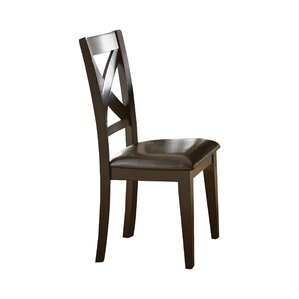 York Side Chair (Set of 2) by Alcott Hill