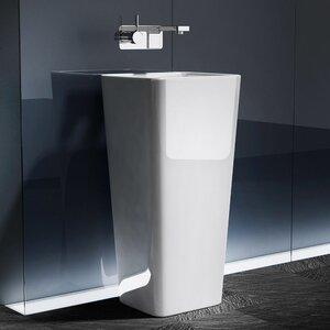 Belfry Bathroom 35 cm Standwaschbecken Colossum