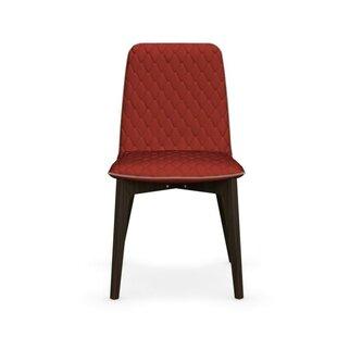 Sami Upholstered Wooden Chair