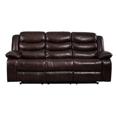 Beau Herbst Reclining Sofa