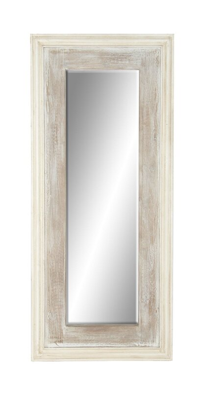Sideling Hill Rustic Full Length Mirror & Reviews | Joss & Main