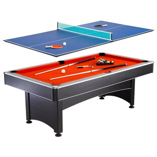 Maverick 7u0027 Pool Table. By Hathaway Games
