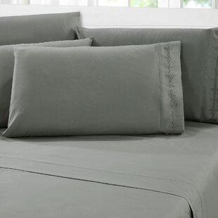 Superior No Iron Bed Sheets   Wayfair