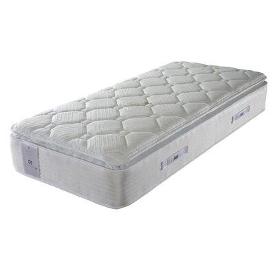 single mattresses memory foam pocket sprung you 39 ll. Black Bedroom Furniture Sets. Home Design Ideas