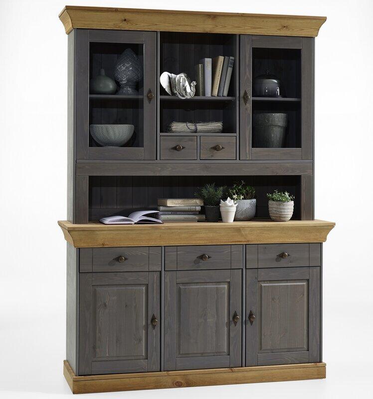 sommerallee buffetschrank kelly aus massivholz. Black Bedroom Furniture Sets. Home Design Ideas