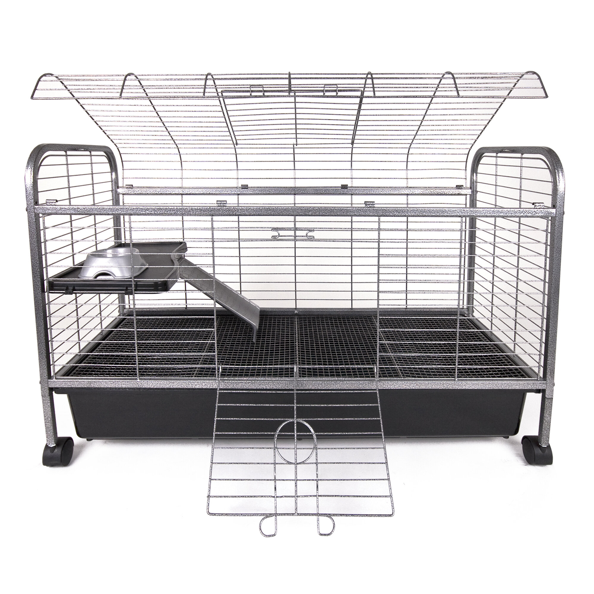 Ware Manufacturing Living Room Series Rabbit Cage U0026 Reviews | Wayfair