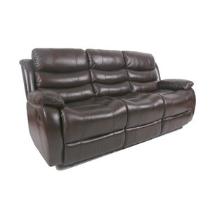Lindsay Leather Reclining ..