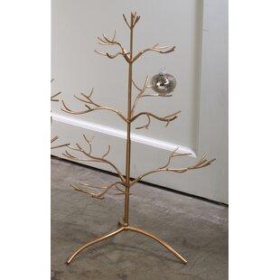 Festive Ornament Stand