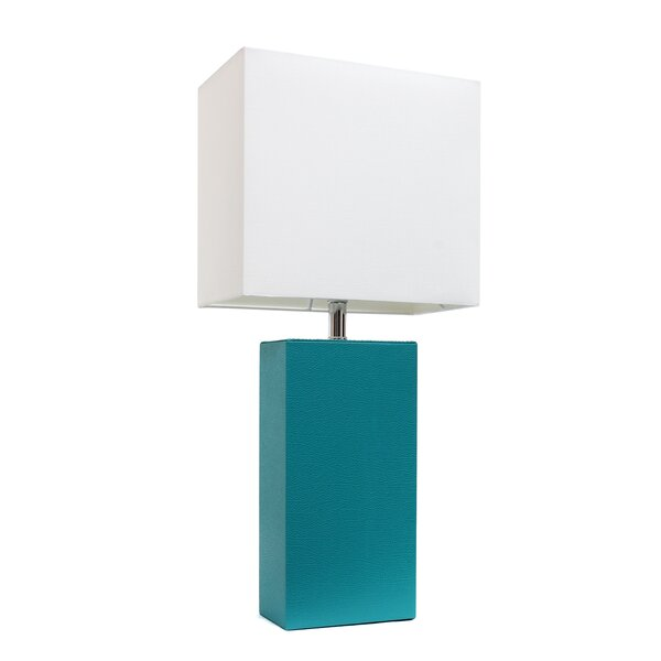 Modern contemporary table lamps allmodern mozeypictures Images
