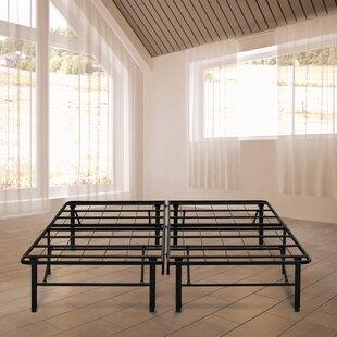 Joyce Space Saver Platform Bed Frame