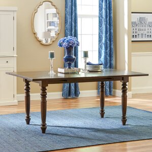 Weissinger Extendable Dining Table by Alcott Hill