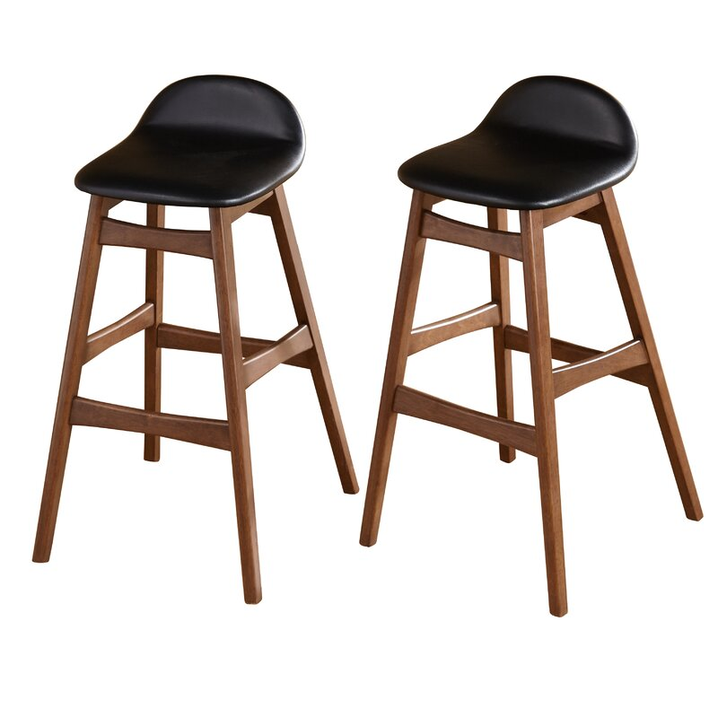 Langley Street 30 Quot Bar Stool Amp Reviews Wayfair Ca