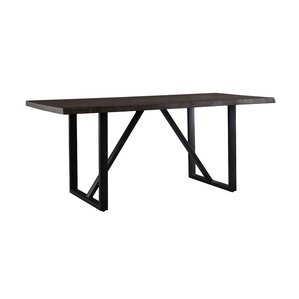 Sierra II Rectangular Dining Table by Standard Furniture