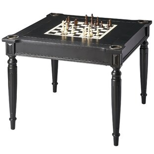 Classic Game Tables Youll Love Wayfair - Cheap board game table