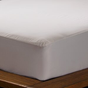 Hypoallergenic Waterproof Mattress Protector by Sealy