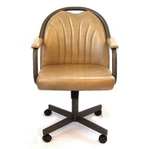 Empire Arm Chair by Caster Chair Company
