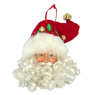 """1/"""" 25 Mm Santa Claus Ruban Imprimé Grosgrain Cheveux Nœud Couture Ruban environ 4.57 m À faire soi-même 5 Yd"""
