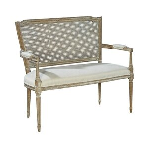 Channing Loveseat by Furniture Classics LTD