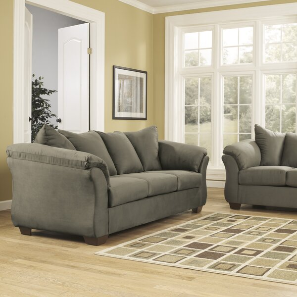 Alcott Hill Huntsville Sofa Amp Reviews Wayfair