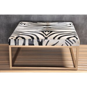 Trever Square Coffee Table by Everly Quinn