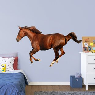 94be76424d5 Horse Wall Stickers