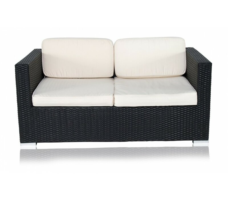 UrbanMod Haiken Outdoor 2 Seater Sofa | Wayfair