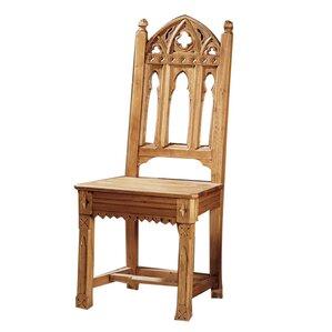 Sudbury Gothic Side Chair by Design Toscano