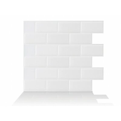 Peel And Stick Backsplash Tile You Ll Love