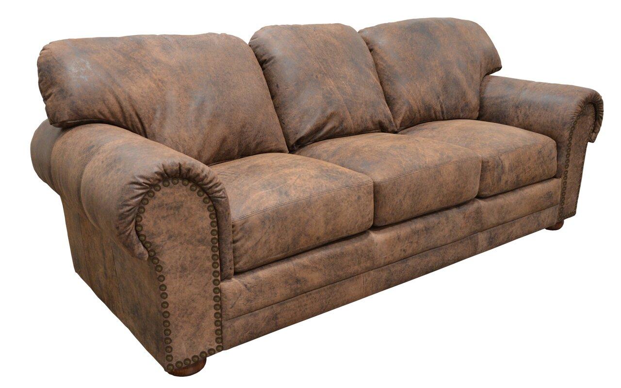 Cheyenne Leather Sofa
